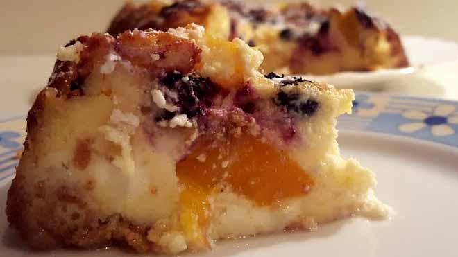 cheese-cake-piemontese