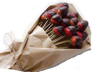 Fragole birbanti, ricette con le fragole