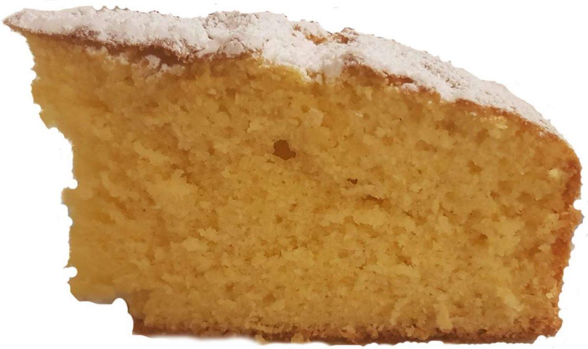 TORTA MADARINA
