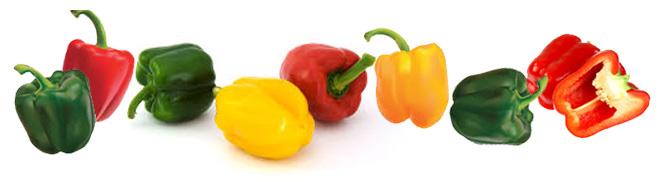 Peperoni Saporiti